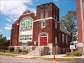Image for Durham Memorial A.M.E. Zion Church