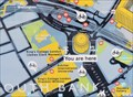 Image for You Are Here - Waterloo Road Roundabout, London, UK