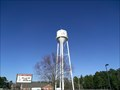 Image for Water tower - Gilbert, SC