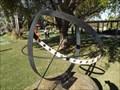 Image for Spherical Sundial - Adventure Fun Park Gippsland, Lucknow, Vic, Australia
