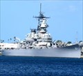 Image for Last - Active Battleship in the World - Pearl Harbor, Oahu, HI