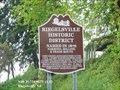 Image for Riegelsville Historic District Named in 1876 - Riegelsville NJ