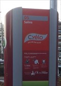 Image for C.velo 005 Salin - Clermont Ferrand - France