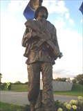 Image for War Memorial - East Grand Forks, Minnesota