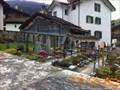 Image for Friedhof - Vals, GR, Switzerland