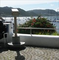Image for Binoculars at Jubilee Square in Simon's Town Bay, South Africa