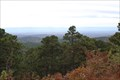 Image for Talimena National Scenic Byway -- Panorama Vista, Leflore Co. OK
