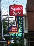 Image for Garden Gate Restaurant - Toronto, ON