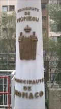 Image for Principauté de Monaco - Principatu de Munegu
