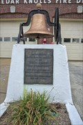 Image for Firemen Memorial - Cedar Knolls NJ