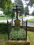 Image for 1866 Austro-Prussian War Memorial - Milovice u Horic, Czech Republic