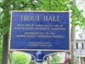 Image for Trout Hall - Allentown, Pennsylvania