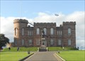 Image for Inverness Castle - Inverness, Scotland