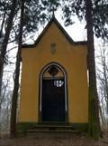 Image for Tomb Hohenlohe-Langenburg, Cervený Hrádek, Czechia