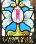 Image for James Seely Wilkinson - Kirk Maughhold - Maughold, Isle of Man