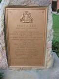 Image for Fort Allen - Plaque