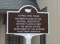 Image for Alfred Dunk House - Binghamton, New York