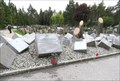 Image for Memorial to the Victims of the Death March  - Waldfriedhof - Seefeld in Tirol, Austria