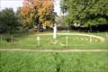 Image for Hilton Grass Maze