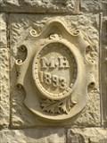 Image for 1893 - Halff House - San Antonio, TX, USA