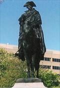 Image for George Washington Memorial - Kansas City, MO