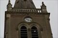 Image for Church Clock - les Martres d'Artière - Puy de Dôme - France