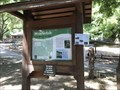 """Image for Wunderlich Park """"You are here"""" - Woodside, CA"""