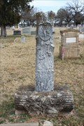 Image for Mary E. Richardson - Eastland Cemetery - Eastland, TX