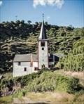 Image for St. Michaelskapelle Alken, Rheinland-Pfalz, Germany