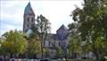 Image for Kath. Pfarrkirche St. Georg, Gelsenkirchen, Germany