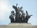 Image for LARGEST -- Bronze Sculpture in Europe