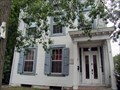 Image for Peter Lynch House - Mt. Holly Historic District - Mt. Holly, NJ