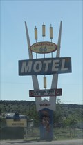 Image for Stagecoach 66 Motel -- Seligman AZ