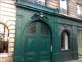 Image for La porte cochère de la Rue Voltaire, Nantes, France