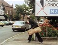 Image for Windsor End, Beaconsfield, Bucks, UK – Professionals, Killer With A Long Arm (1978)