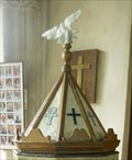 Image for Font Cover - Parish Church of St. Peter, St. Paul & St. Thomas of Canterbury - Bovey Tracey, England