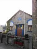 Image for Royal British Legion, Waterfall Street, Llanrhaeadr-ym-Mochnant, Powys, Wales, UK