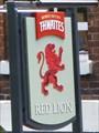 Image for Red Lion - Wybunbury, Cheshire, England, UK.