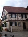 Image for Geburtshaus Friedrich Schiller