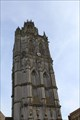 Image for Le Clocher de l'église de la Madeleine - Verneuil-sur-Avre, France