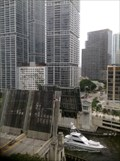 Image for Brickell Avenue Bridge - Miami, FL