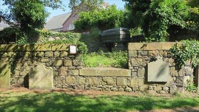 Shankill Road Graveyard