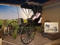 Image for William Storms' Surrey - Chisholm Trail Museum - Kingfisher, OK