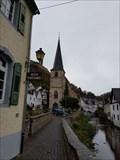 Image for Dreifaltigkeitskirche Monreal, Rhinel.-Palatinate, Germany