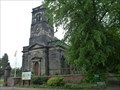 Image for Christ Church Alsager - Alsager, Cheshire, UK.