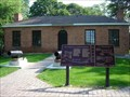 """Image for CNHS - """"FORT MALDEN NATIONAL HISTORIC SITE OF CANADA"""" 100, LAIRD AVENUE, AMHERSTBURG, ONTARIO"""