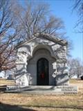 Image for Robert D. Lewis Mausoleum - Bellefontaine Cemetery - St. Louis, Missouri