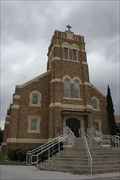 Image for Immanuel Evangelical Lutheran Church and Cemetery -- Pflugerville TX