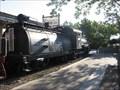 Image for Baldwin Locomotive Works # 8 - Sparks, NV