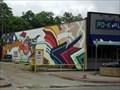 Image for Po-K Loco Mural - Denton, TX